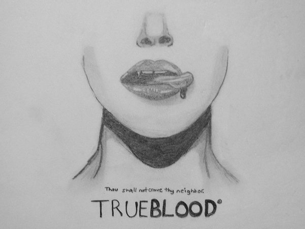 True Blood Fan Art