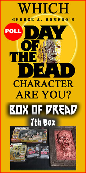 Which Day of the Dead Character Are You?