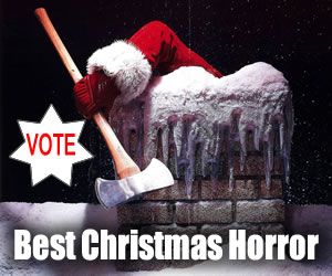 Vote for the Best Christmas Horror Film!