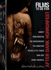 Dread Central Horror DVD Releases