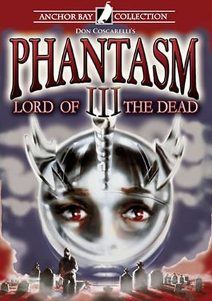 Phantasma III: El pasaje del terror/ Phantasm III: Lord of the Dead - Don Coscarelli (1994) Phantasm3big