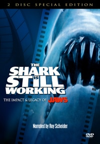 The Shark is Still Working Dread Central Review!