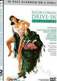 Roger Corman Drive-In Collection on DVD