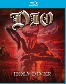 Holy Diver - Live on DVD