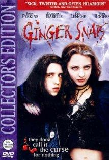 Horror on TV - Ginger Snaps