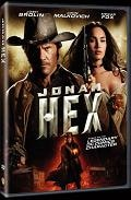 Jonah Hex on DVD