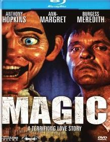 Magic (1978) on DVD