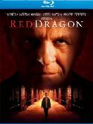 Red Dragon on DVD