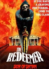 Redeemer: Son of Satan (1978) on DVD