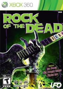 Rock of the Dead on Playstation 3 and Xbox 360