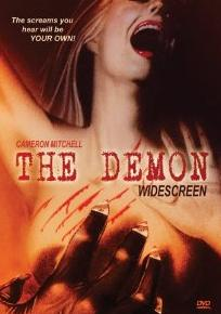 The Demon on DVD