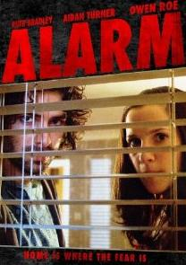 Alarm on DVD
