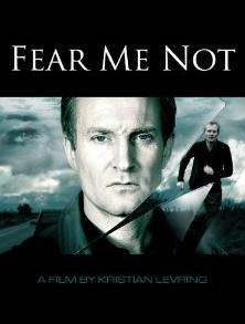 Fear Me Not on DVD