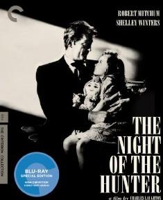 The Night of the Hunter (The Criterion Collection) on DVD