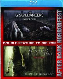 The Gravedancers / Wicked Little Things (The Best of Horrorfest)