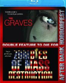 Graves / Zombies Of Mass Destruction (The Best of Horrorfest)