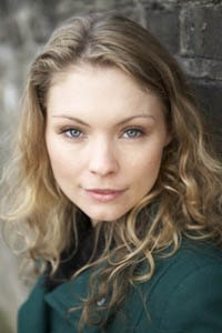 MyAnna Buring interview!