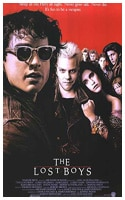 Click Here for The Lost Boys
