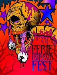 The Eeerie Horror Film Festival goes mobile!