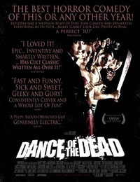 Dance of the Dead!