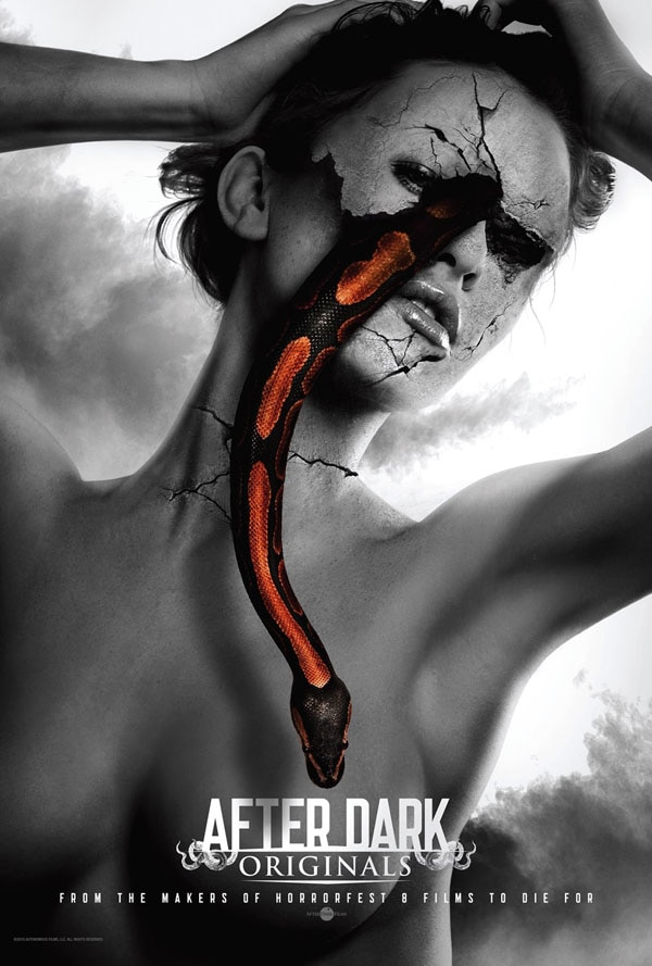 Trailer Debut - After Dark Originals: Re-Kill (click for larger image)