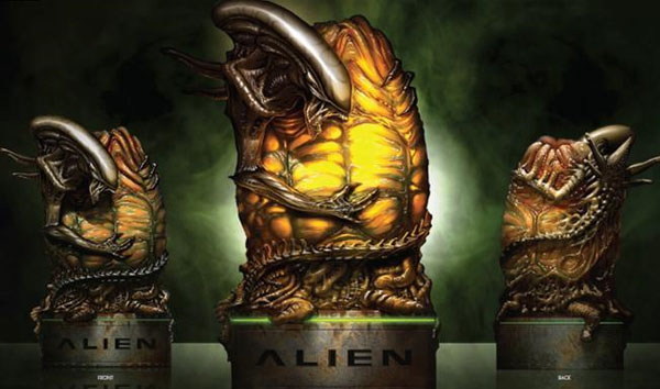 Feast Your Eyes on the Danish Alien Anthology Blu-ray Box Set
