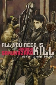 Warner Brothers to Prove All You Need is Kill