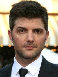 Adam Scott Talks Piranha 3D - It's All About Boobs and Blood! Hallelujah!