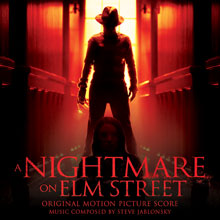 A Nightmare on Elm Street 2010 Score Info