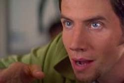 Jamie Kennedy NOT Back for Scream 4!