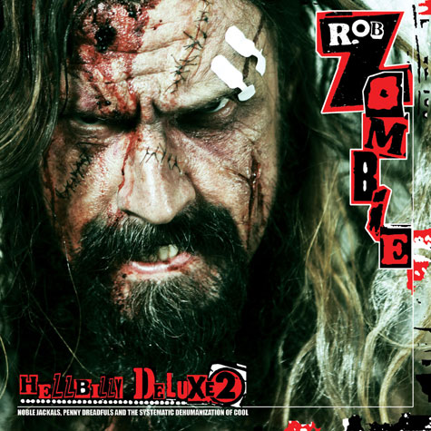 Rob Zombie on His Tour and His Next Movie