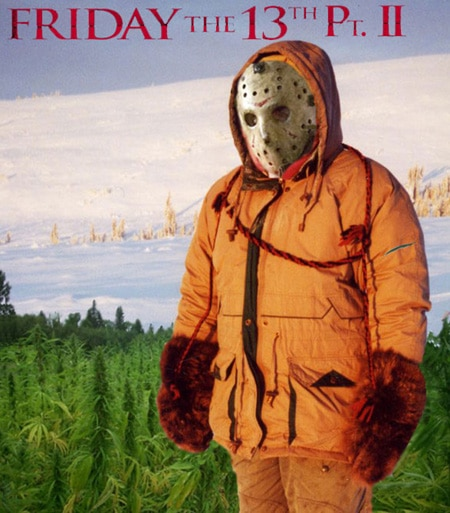 Friday the 13th Sequel