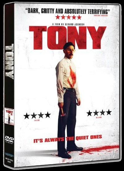 Win a Copy of Tony on DVD!