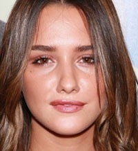 Addison Timlin, Odd Thomas