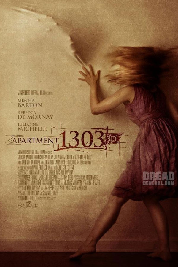 One-Sheet Debut - Apartment 1303