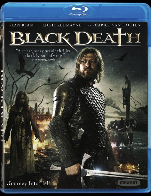 Black Death Spreads to Blu-ray and DVD