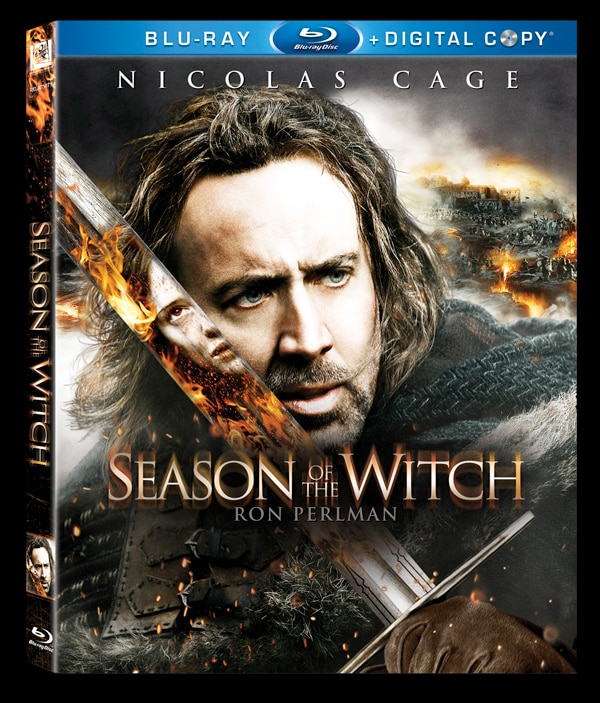 Box Art Debut: Season of the Witch