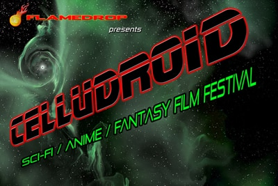 South Africa's Celludroid Film Festival Announces Full Line-up with Special Guest Richard Stanley