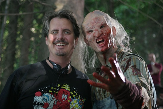 Exclusive: Declan O'Brien Talks Wrong Turn 4: Bloody Beginnings from the Set