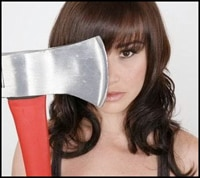 Danielle Harris, Hatchet 3