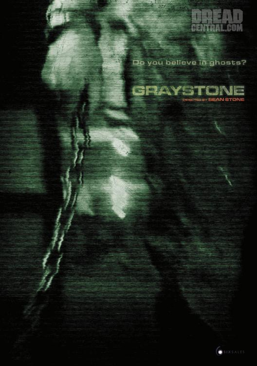 Ghosts Run the Asylum at Graystone