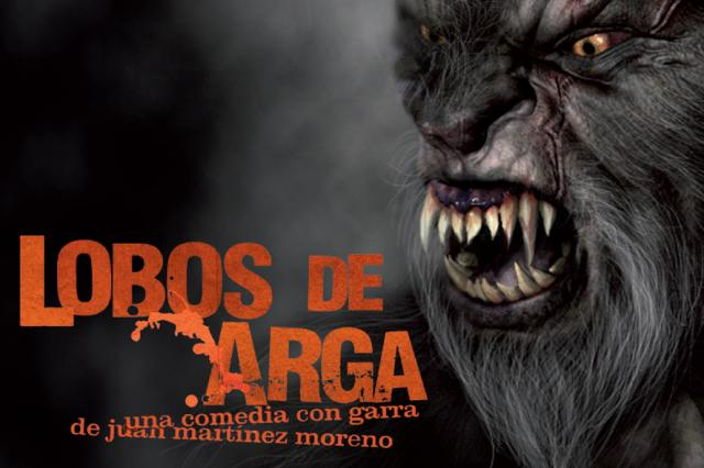 The Party of Wolves (Lobos de Arga) Gets Bigger