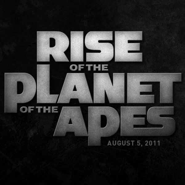 Trailer Debut - Rise of the Planet of the Apes
