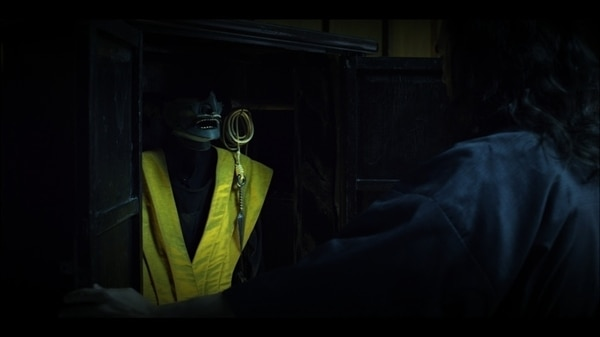 Reminder - Dig on the First Episode of Mortal Kombat: Legacy RIGHT NOW!