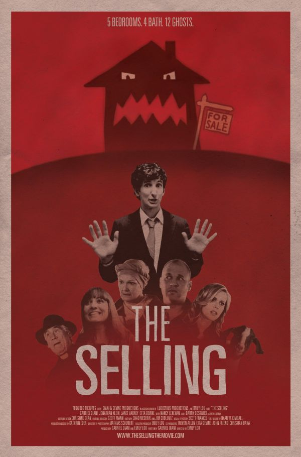 Put a Down Payment on Horror in The Selling