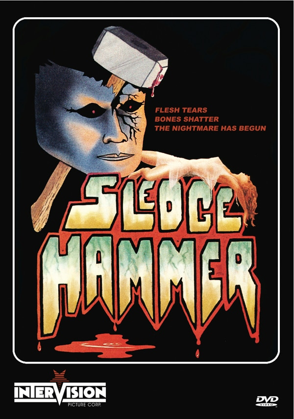 Lost 80's Slasher Sledge Hammer FINALLY Comes to DVD