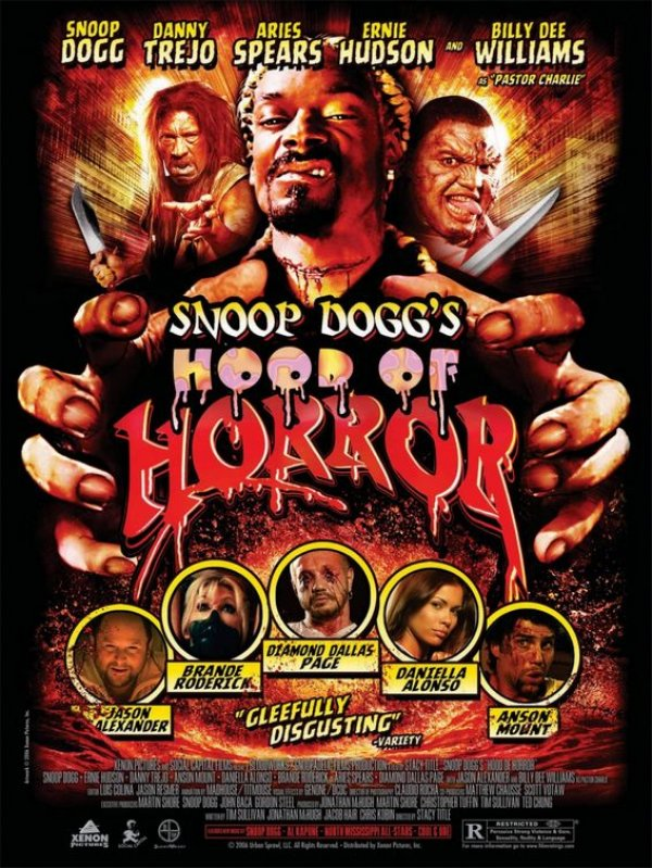 Snoop Dogg Returning to His Hood of Horror?