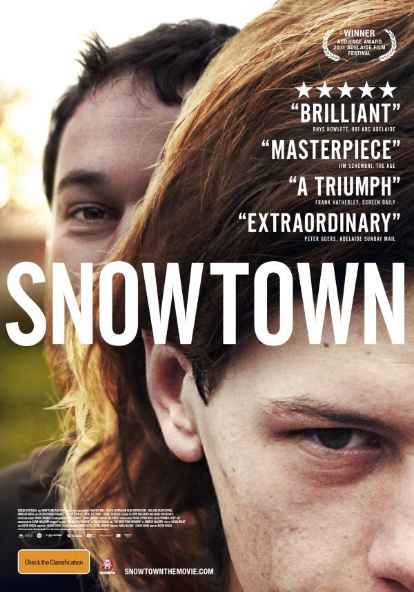IFC Midnight Heads to Snowtown