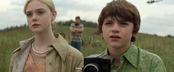 The Kids Are All Right (For Now) in New Super 8 Image