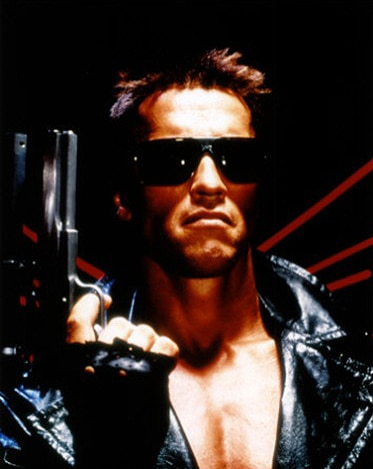 James Cameron Wants More Arnold Action in Fifth Terminator Film
